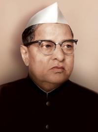 Pt. Ram Dayal Joshi - Founder of Baidyanth