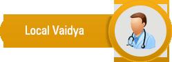 Local Vaidya