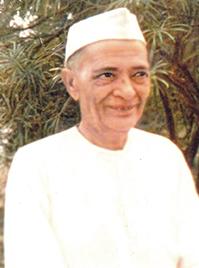 Sri Ram Narayan Sharma - Founder of Baidyanth