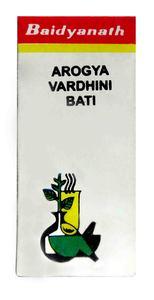 Arogyavardhini Bati